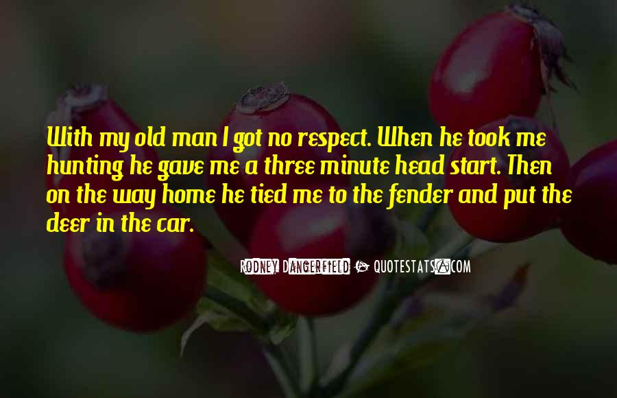 Quotes About My Old Car #225622