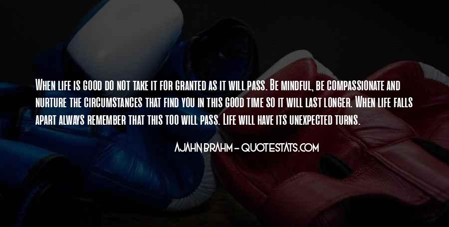 Always Find The Time Quotes #1212983