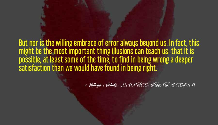 Always Find The Time Quotes #1416576