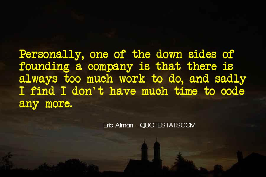 Always Find The Time Quotes #1434806