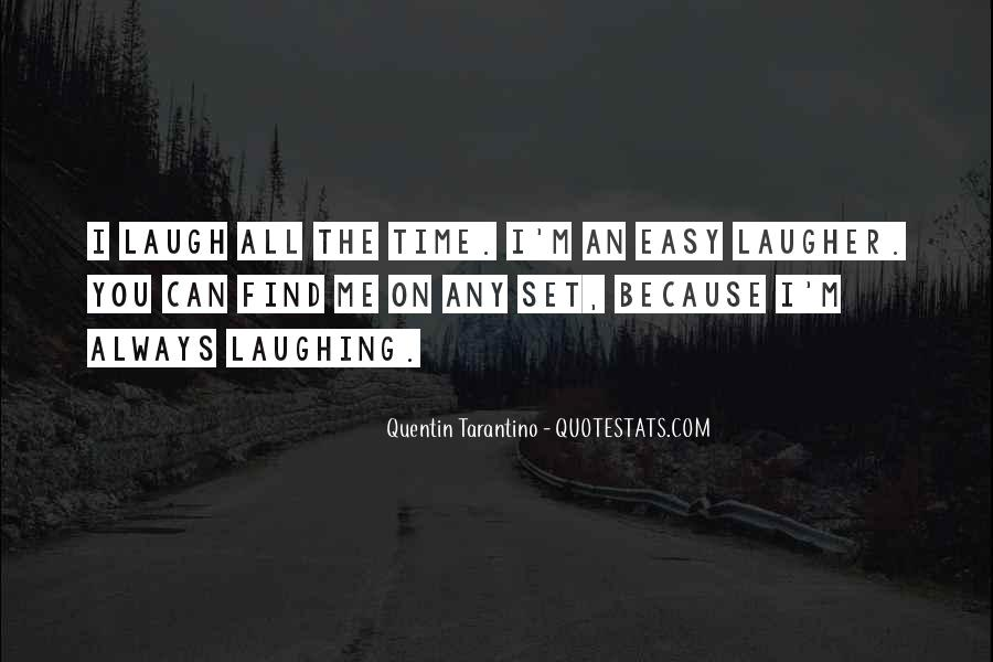 Always Find The Time Quotes #1573859