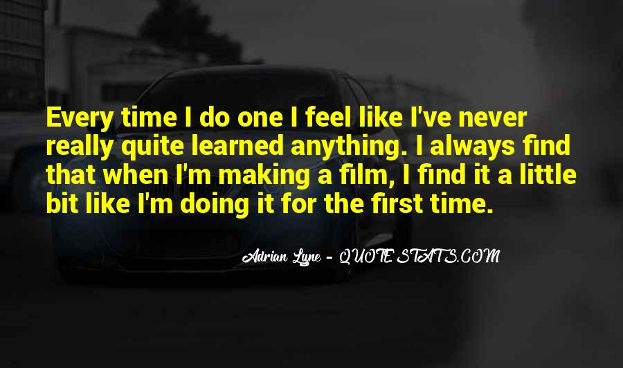 Always Find The Time Quotes #229654