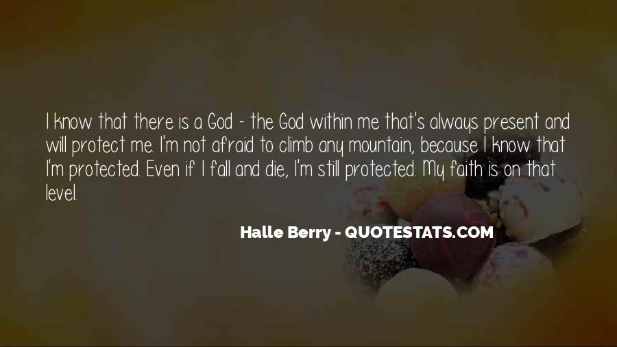 Always Have Faith In God Quotes #124700