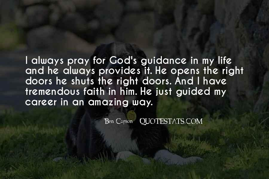 Always Have Faith In God Quotes #1739986
