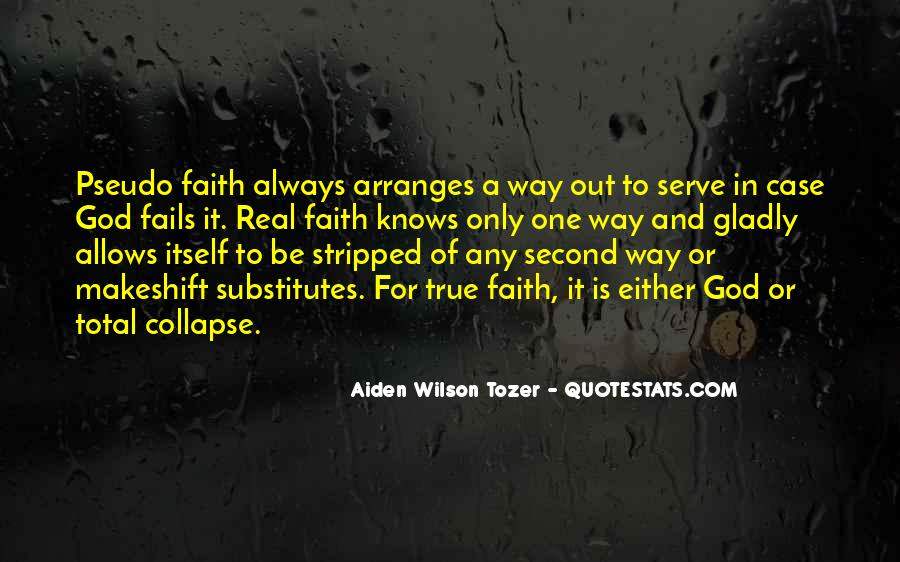 Always Have Faith In God Quotes #349791