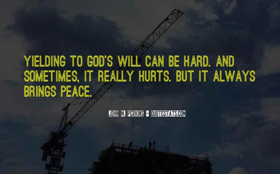 Always Have Faith In God Quotes #62033