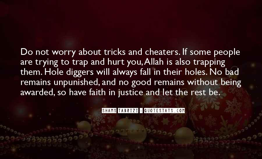 Always Have Faith Quotes #183930
