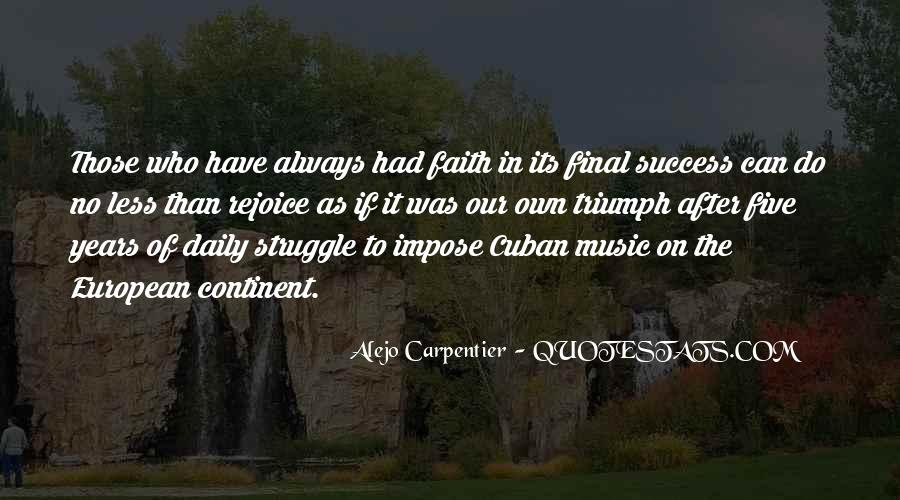 Always Have Faith Quotes #450384