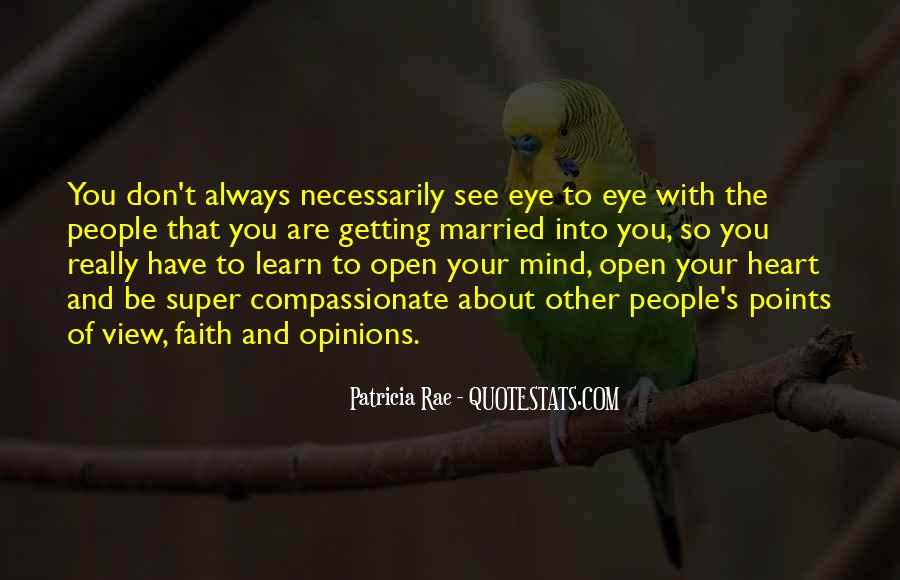 Always Have Faith Quotes #477849
