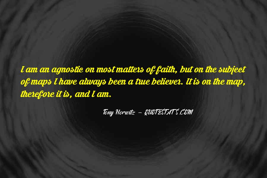 Always Have Faith Quotes #57629