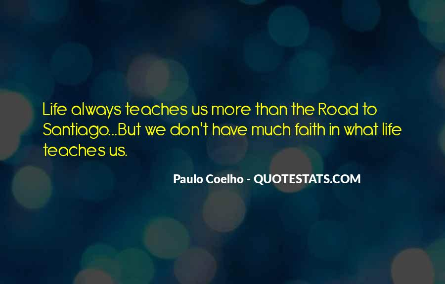 Always Have Faith Quotes #685537