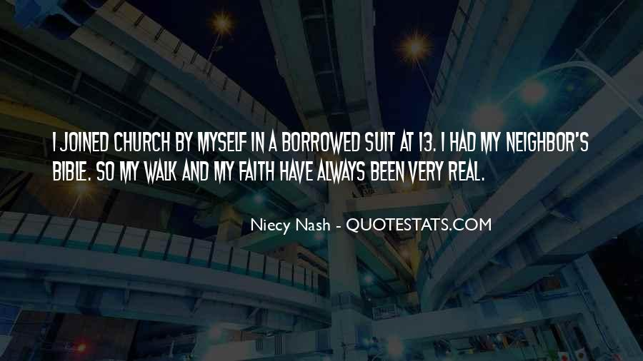 Always Have Faith Quotes #766246
