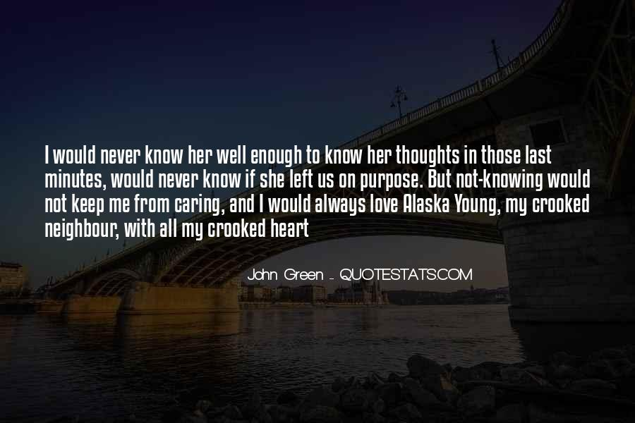 Always In My Heart Love Quotes #1394999
