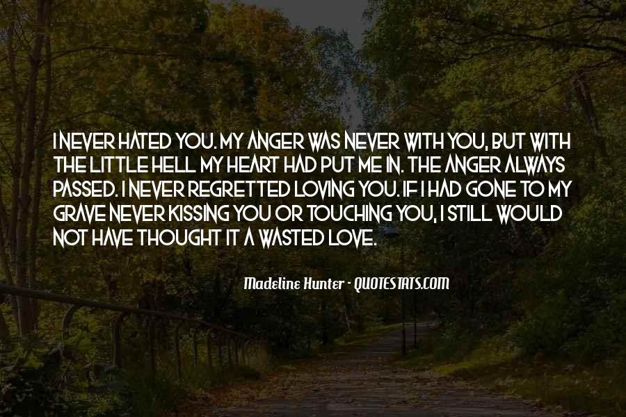 Always In My Heart Love Quotes #820395
