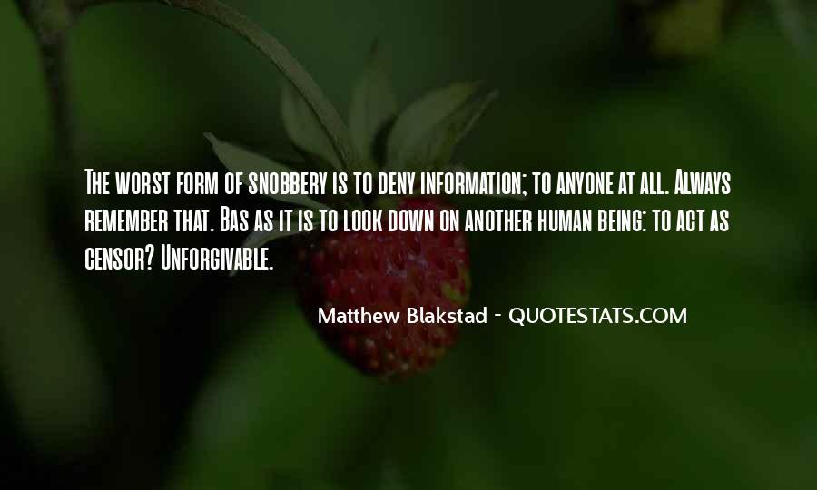 Always Look Down Quotes #1090119