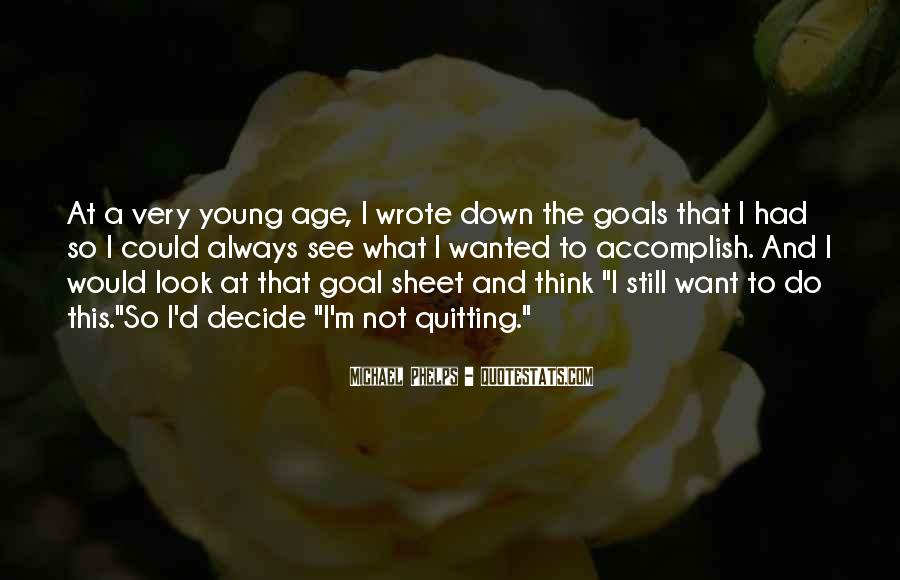 Always Look Down Quotes #1425139
