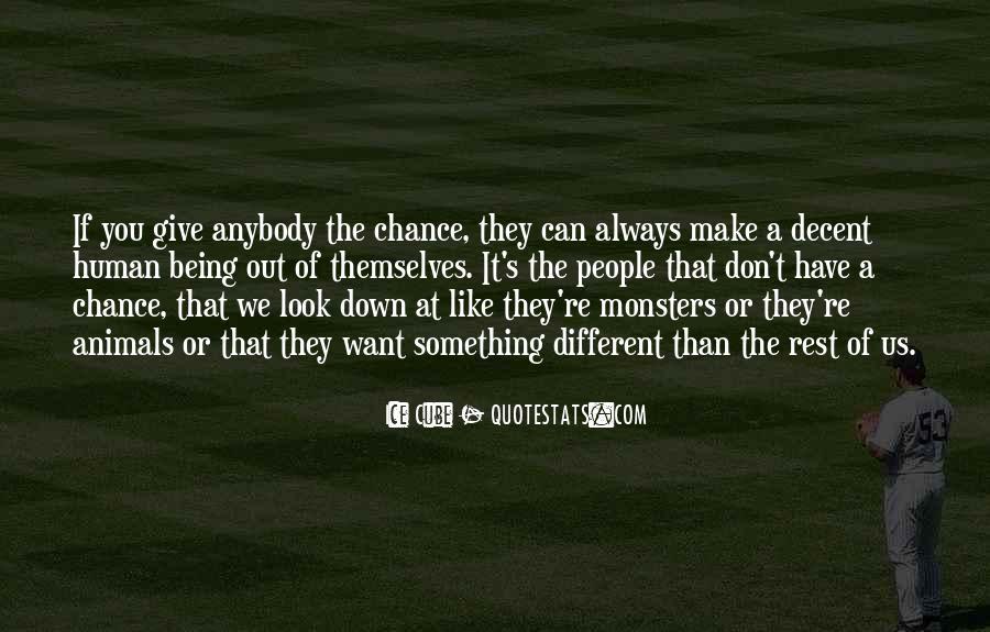Always Look Down Quotes #1471211