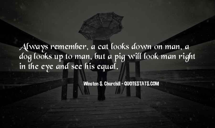 Always Look Down Quotes #1621097