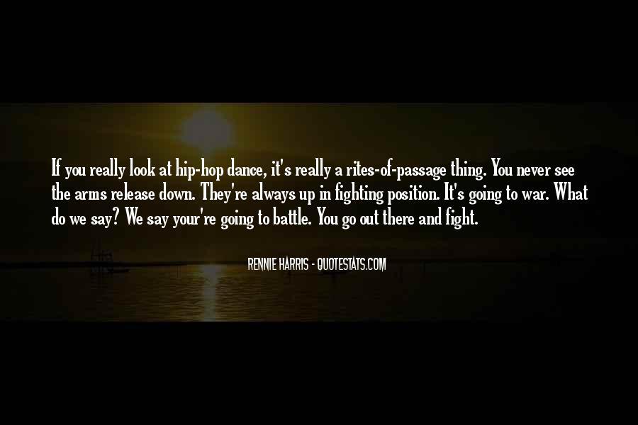 Always Look Down Quotes #530409