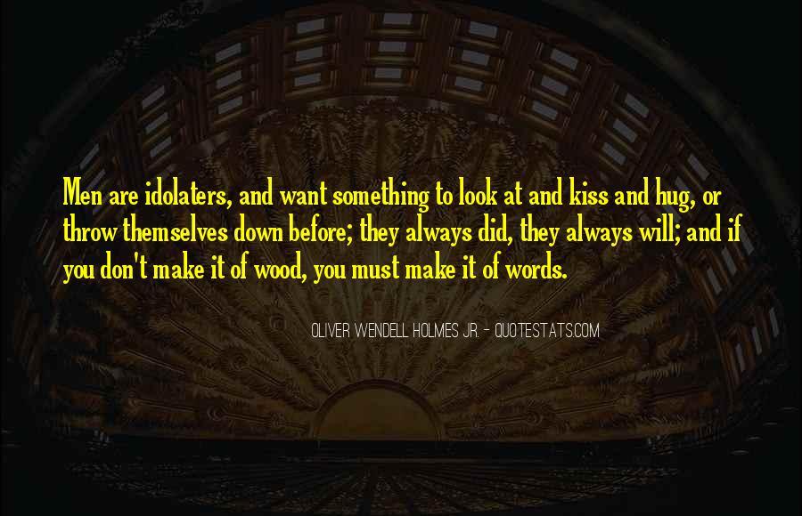 Always Look Down Quotes #803686