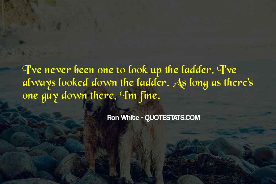 Always Look Down Quotes #933046
