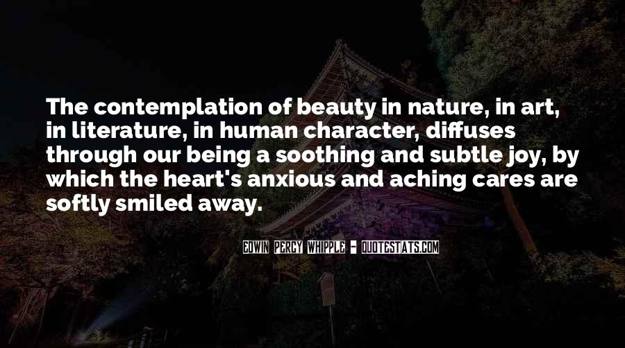 Quotes About My Heart Aching #251553