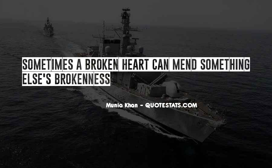 Quotes About My Heart Aching #62807