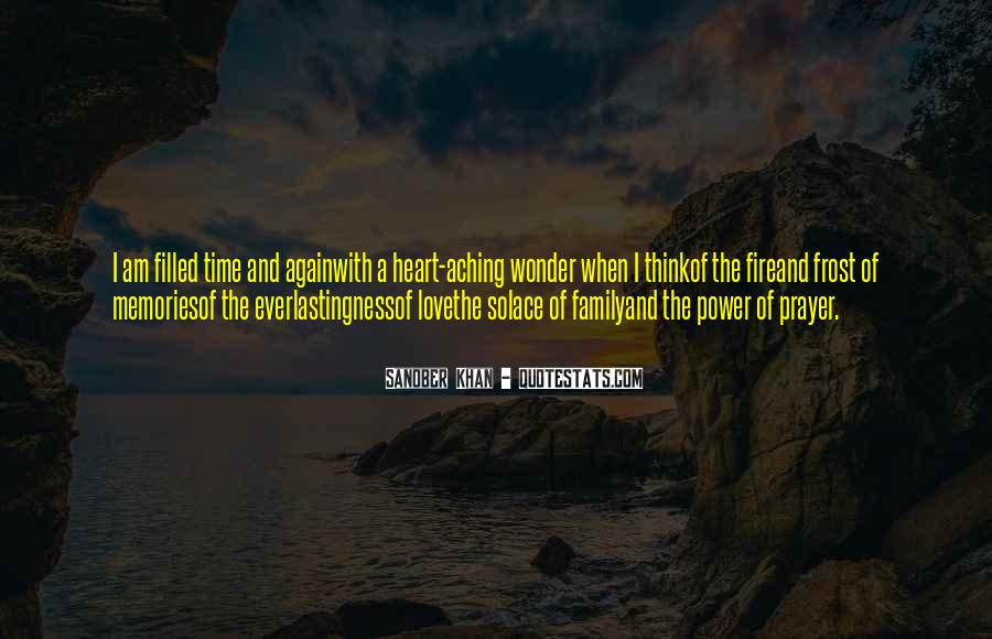 Quotes About My Heart Aching #795184