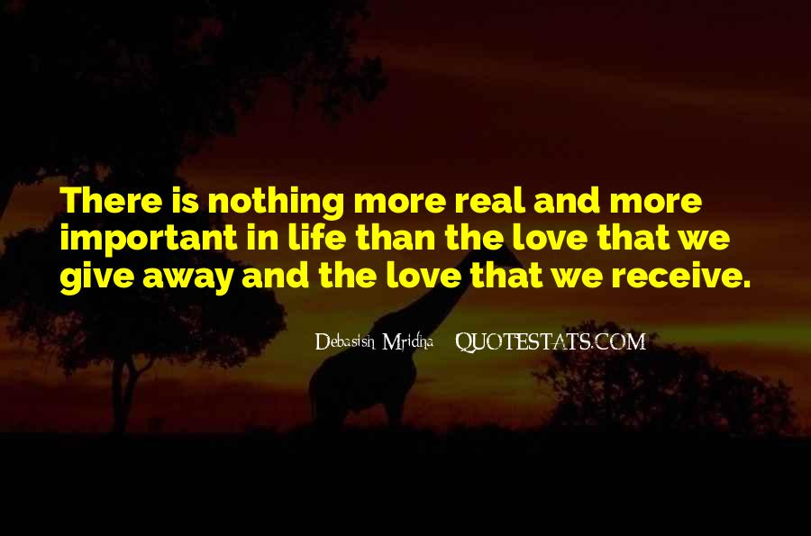 Always Urs Quotes #1476620