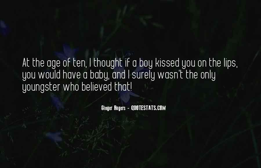 Alyssa Shouse Quotes #232060