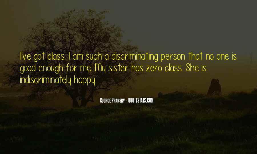 Am A Happy Person Quotes #1056362