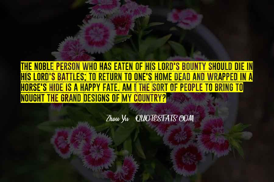Am A Happy Person Quotes #1298138