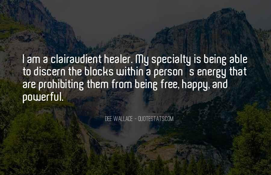 Am A Happy Person Quotes #159415