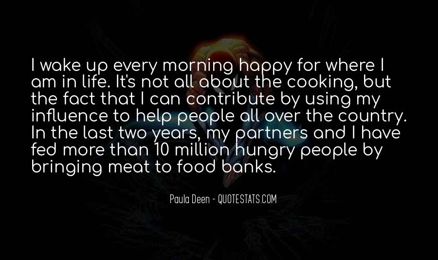 Am Fed Up Life Quotes #1300216