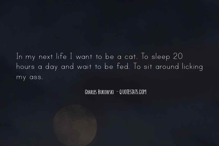 Am Fed Up Life Quotes #194014