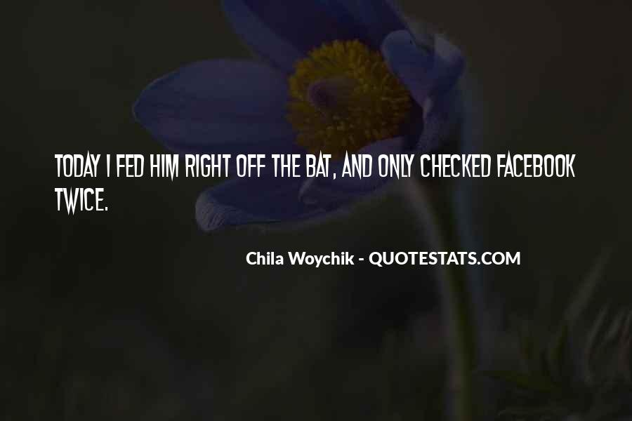 Am Fed Up Life Quotes #278872
