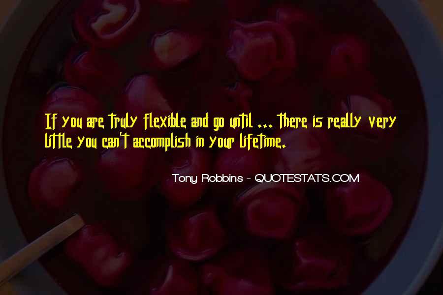 Am Flexible Quotes #112155
