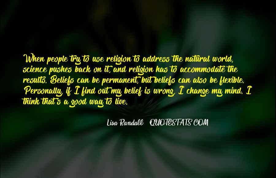 Am Flexible Quotes #127311
