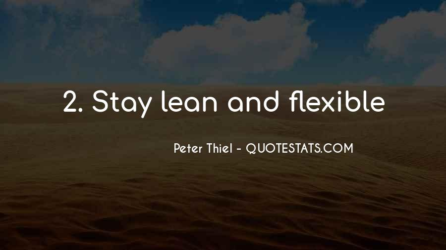 Am Flexible Quotes #15926