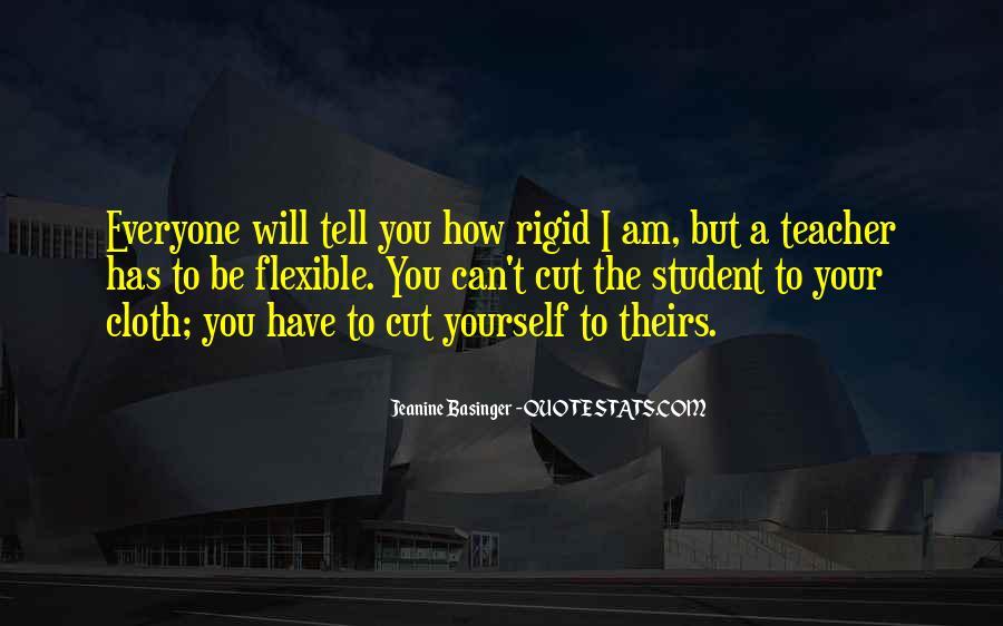 Am Flexible Quotes #1707659