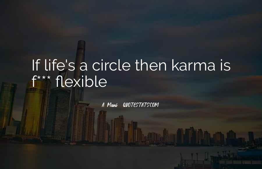Am Flexible Quotes #175110