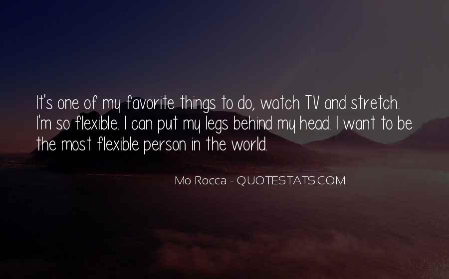 Am Flexible Quotes #28180