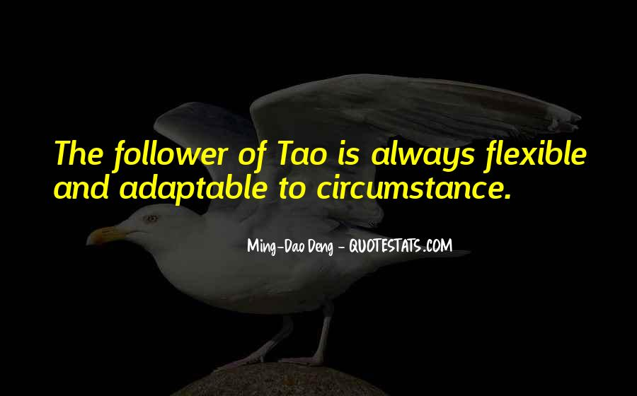 Am Flexible Quotes #45577
