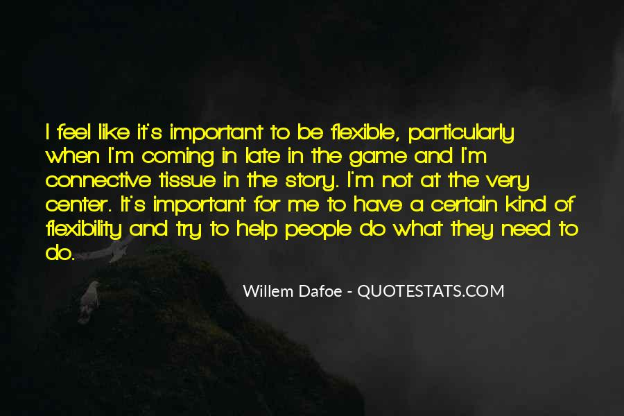 Am Flexible Quotes #67927