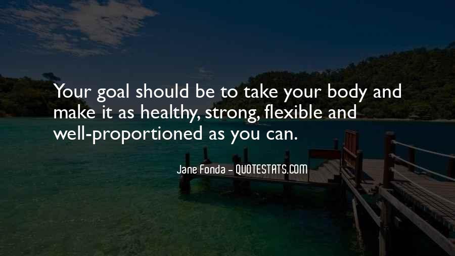 Am Flexible Quotes #75680