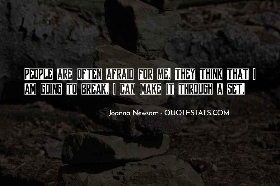 Am Going To Make It Quotes #1381164