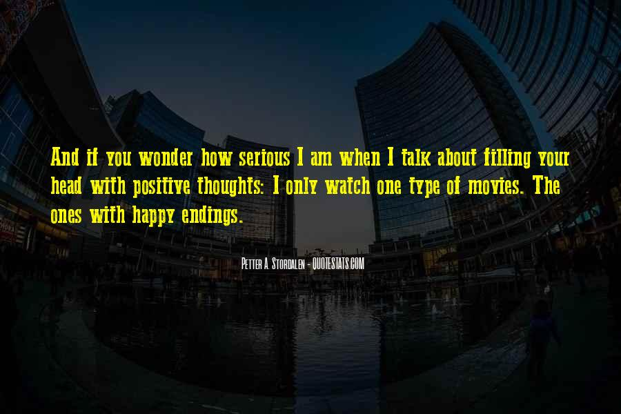 Am Happy With You Quotes #1276112