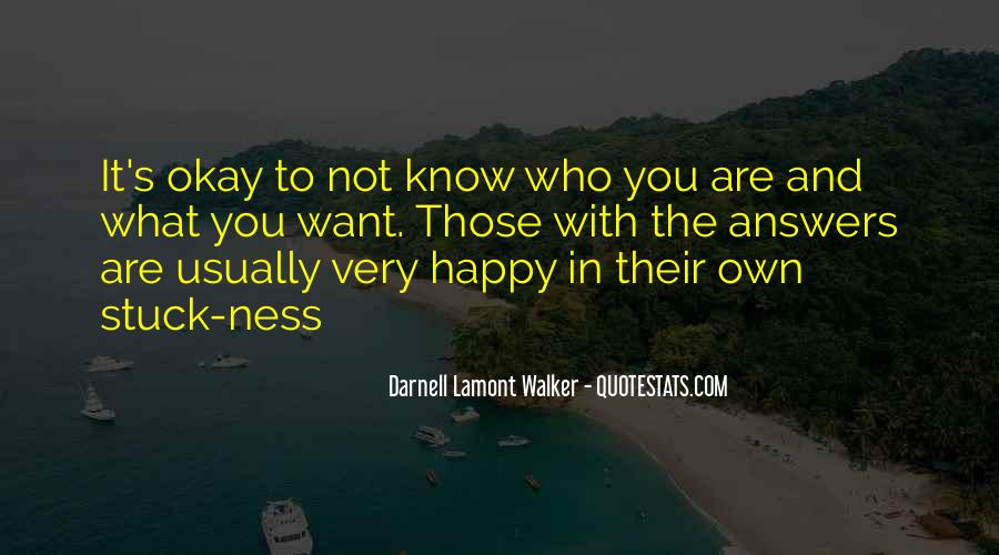Am Happy With You Quotes #1384168