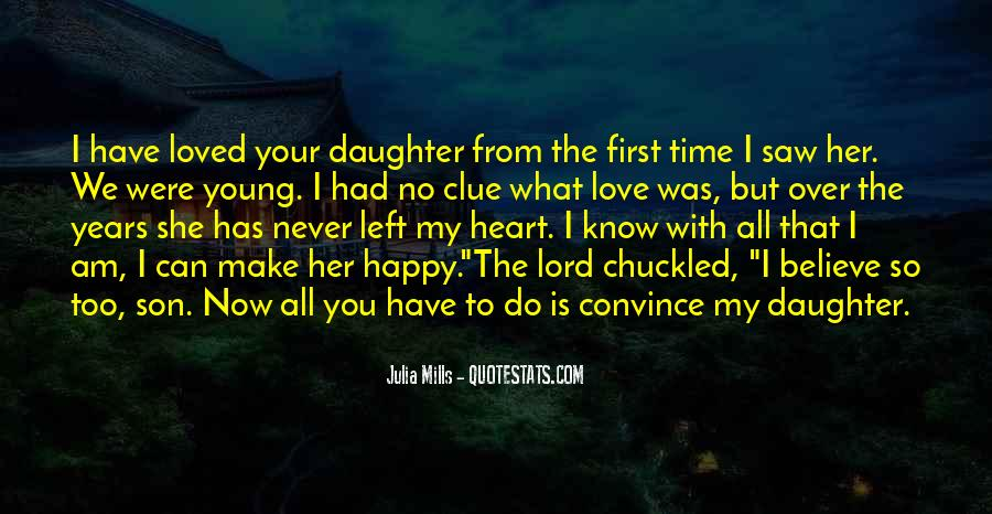 Am Happy With You Quotes #1756706
