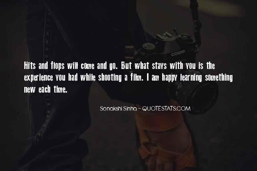 Am Happy With You Quotes #177741